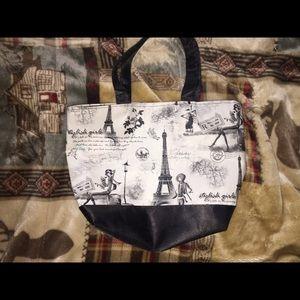 Handbags - Paris Purse